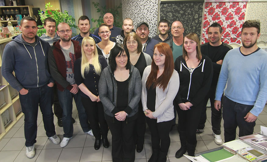 abbey blinds staff